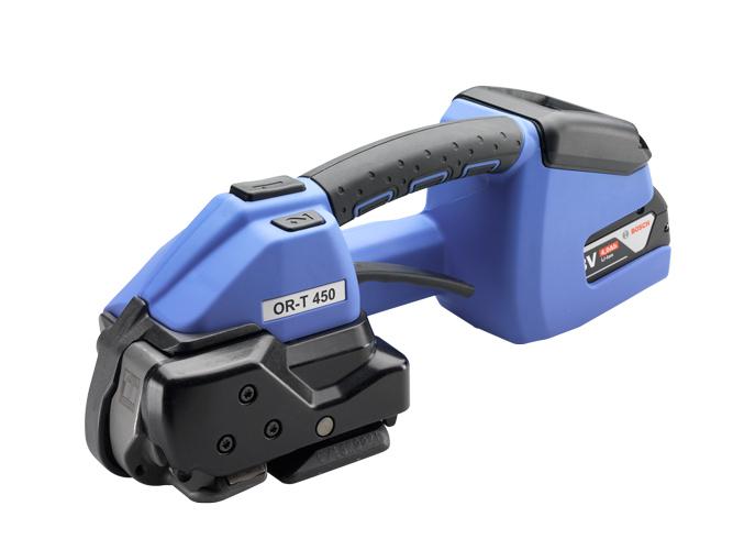 Napinacz akumulatorowy ORGAPACK OR-T 450