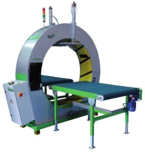 Owijarka automatyczna ATIS 160