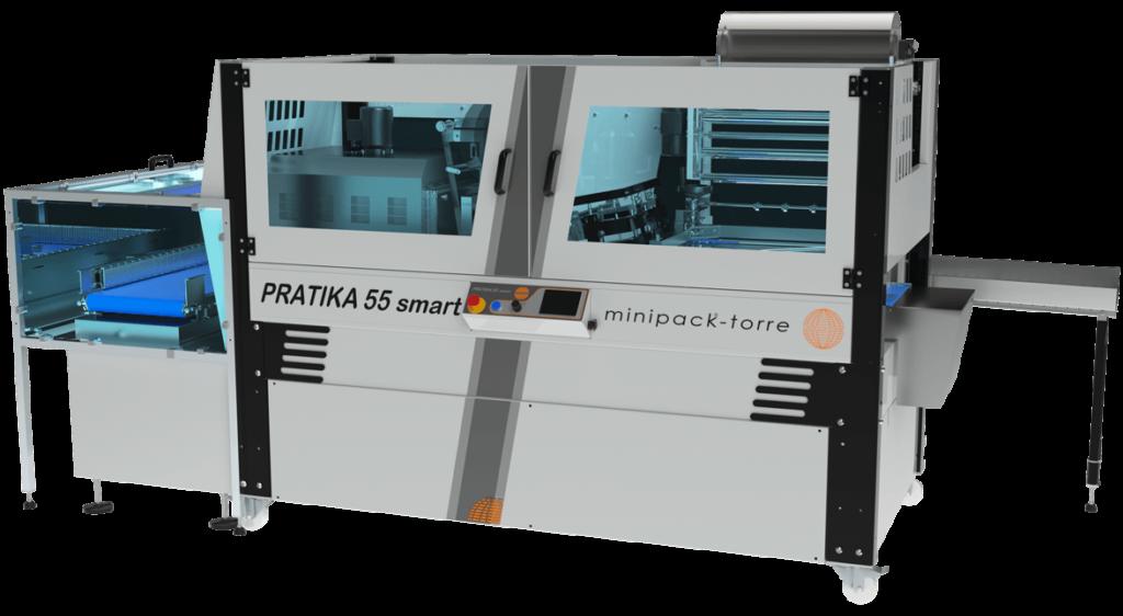 Zgrzewarka Minipack-Torre PRATIKA 55 SMART