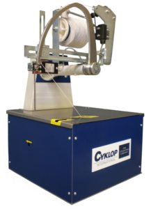 Wiązarka AXRO FQC2 R-3K