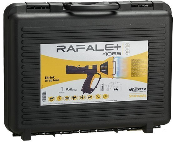 Pistolet do obkurczania folii IZI-Rafale Plus